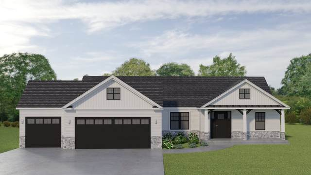 11327 Carson City Drive, Osceola, IN 46561 (MLS #202036456) :: Hoosier Heartland Team | RE/MAX Crossroads