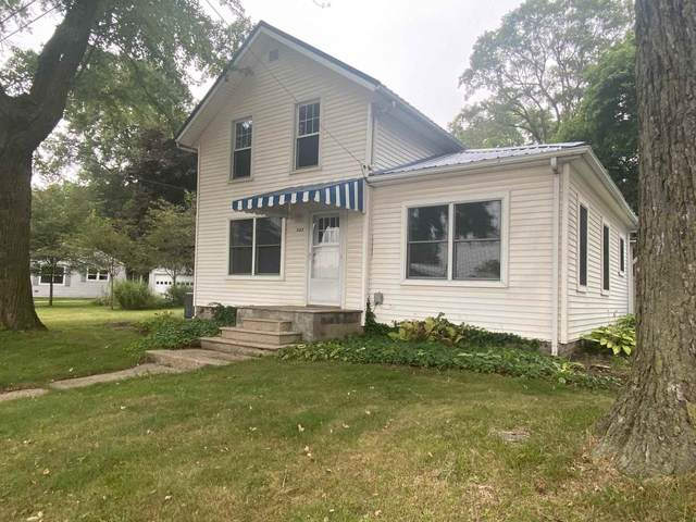 525 S Main Street, Middlebury, IN 46540 (MLS #202036471) :: The Natasha Hernandez Team