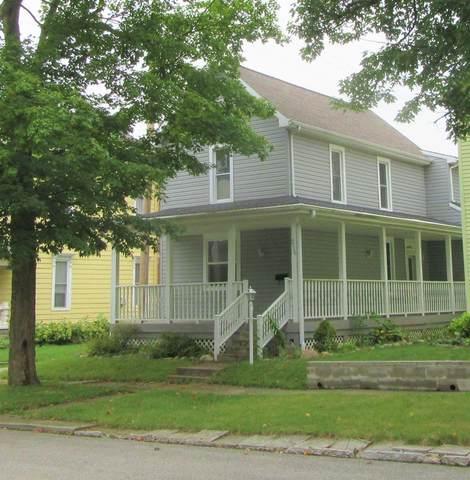 256 Elm Street, Wabash, IN 46992 (MLS #202036527) :: The Carole King Team