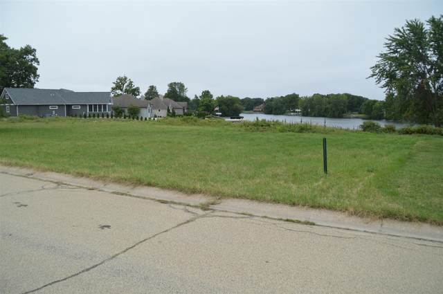 Lot 38 Haines Drive, Elkhart, IN 46514 (MLS #202036648) :: The Dauby Team