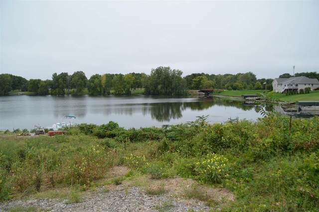 Lot 37 Haines Drive, Elkhart, IN 46514 (MLS #202036658) :: The Dauby Team