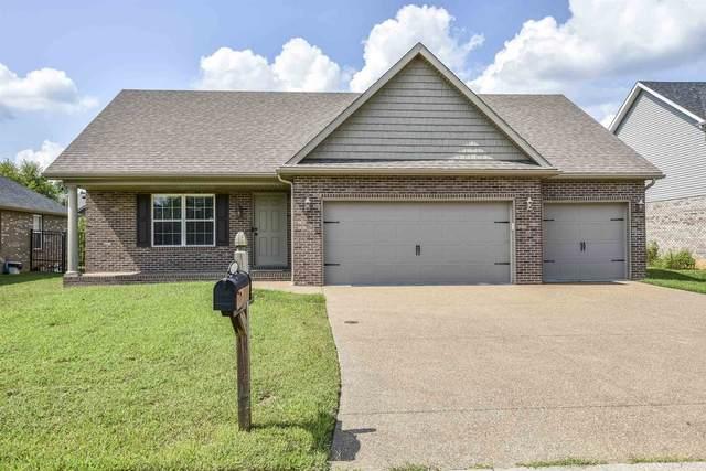 7520 Farmers Terrace, Evansville, IN 47720 (MLS #202036728) :: Anthony REALTORS