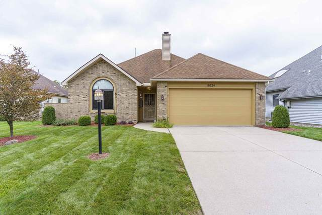 6624 Parsons Court, Fort Wayne, IN 46815 (MLS #202036745) :: Anthony REALTORS