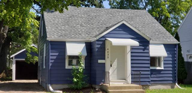 4435 Wilmette Street, Fort Wayne, IN 46806 (MLS #202036789) :: Hoosier Heartland Team | RE/MAX Crossroads