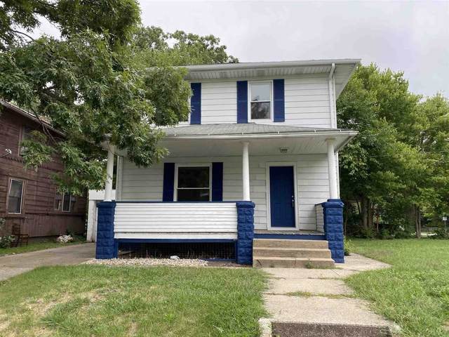 1630 High Street, South Bend, IN 46613 (MLS #202036799) :: Anthony REALTORS