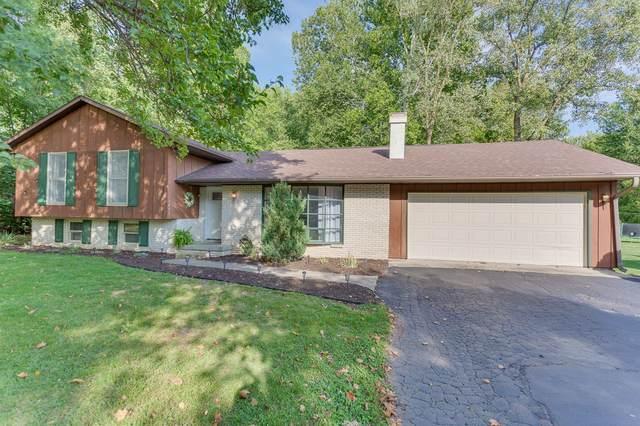 1855 S Lakeview Estates, Wabash, IN 46992 (MLS #202036808) :: The Romanski Group - Keller Williams Realty