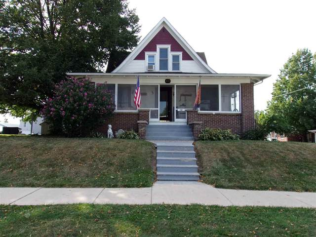 430 N Main Street, Monticello, IN 47960 (MLS #202036860) :: The Carole King Team