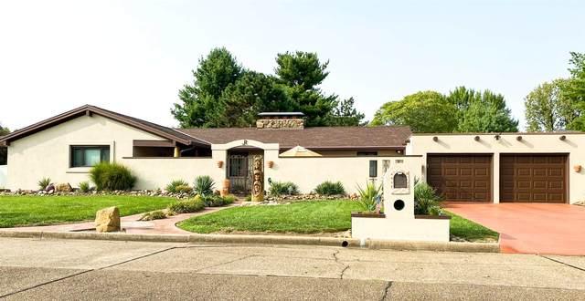 7124 E Olive Street, Evansville, IN 47715 (MLS #202036879) :: Hoosier Heartland Team | RE/MAX Crossroads