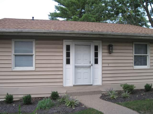 11559 Village Drive Building 2 Apt , Evansville, IN 47725 (MLS #202036909) :: Hoosier Heartland Team | RE/MAX Crossroads