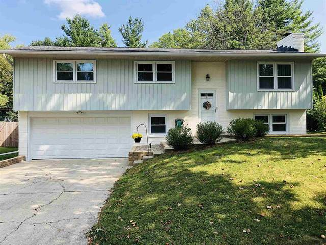 3625 S Sowder Sq, Bloomington, IN 47401 (MLS #202036915) :: Anthony REALTORS