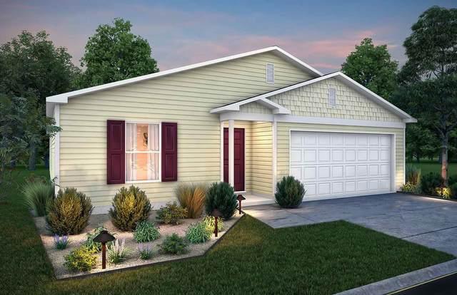 607 E East South Street, Gas City, IN 46933 (MLS #202036932) :: The Romanski Group - Keller Williams Realty