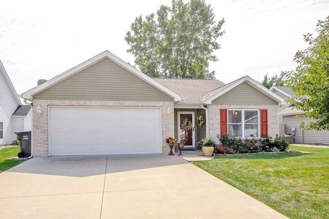 2451 Schick Drive, Kokomo, IN 46902 (MLS #202037020) :: Anthony REALTORS