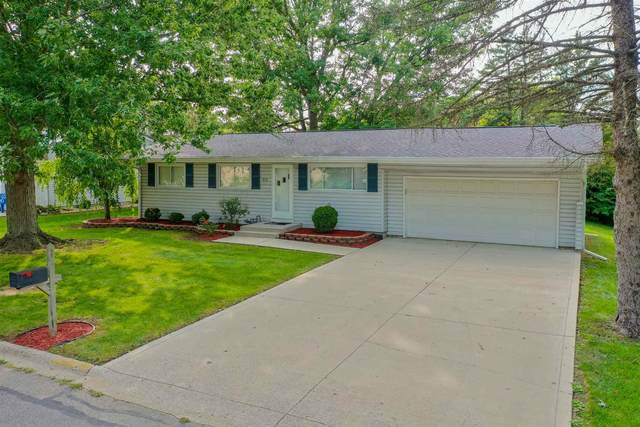 876 Sunset Drive, Wabash, IN 46992 (MLS #202037046) :: The Carole King Team