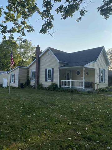 1117 High Street, Middletown, IN 47356 (MLS #202037120) :: RE/MAX Legacy