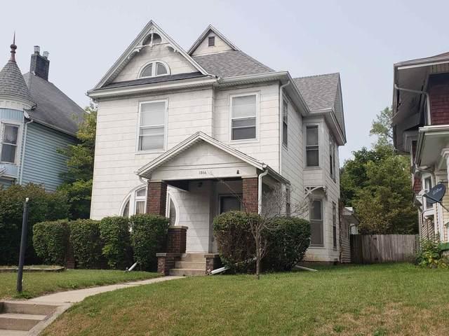 1514 E Broadway Avenue, Logansport, IN 46947 (MLS #202037125) :: The Romanski Group - Keller Williams Realty