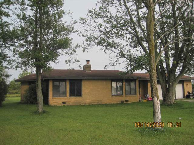 20400 N Sr 3, Eaton, IN 47338 (MLS #202037126) :: The ORR Home Selling Team