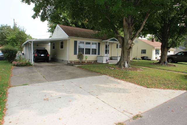 750 Linlawn Drive, Wabash, IN 46992 (MLS #202037161) :: The Carole King Team