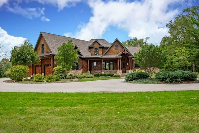 20099 New Road, South Bend, IN 46614 (MLS #202037177) :: Anthony REALTORS