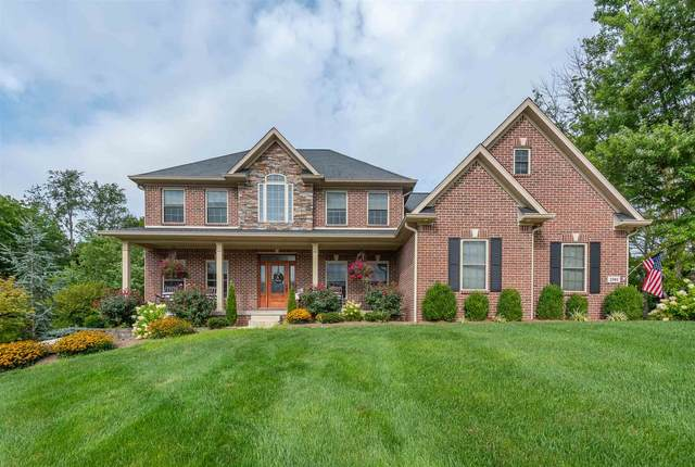 2501 E Manor Court, Bloomington, IN 47401 (MLS #202037187) :: The Natasha Hernandez Team