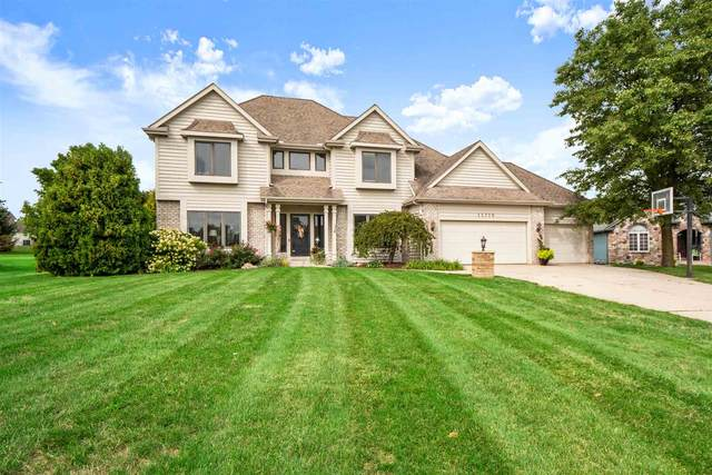11716 Eagle Lake Court, Fort Wayne, IN 46814 (MLS #202037248) :: Anthony REALTORS