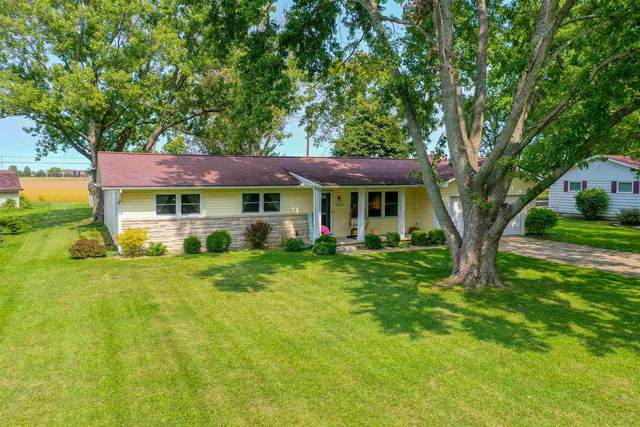 1612 W Glendale Drive, Marion, IN 46953 (MLS #202037261) :: Anthony REALTORS