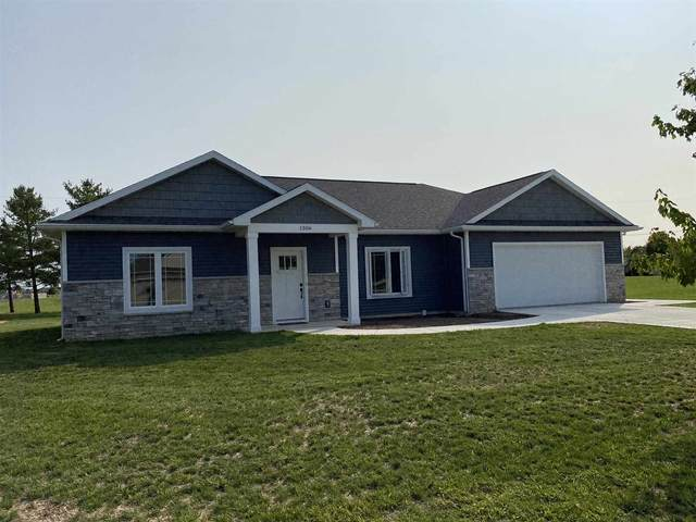 1306 Soudastrasse, Berne, IN 46711 (MLS #202037299) :: TEAM Tamara