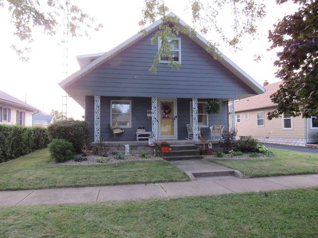 1723 S Armstrong Street, Kokomo, IN 46902 (MLS #202037348) :: The Carole King Team