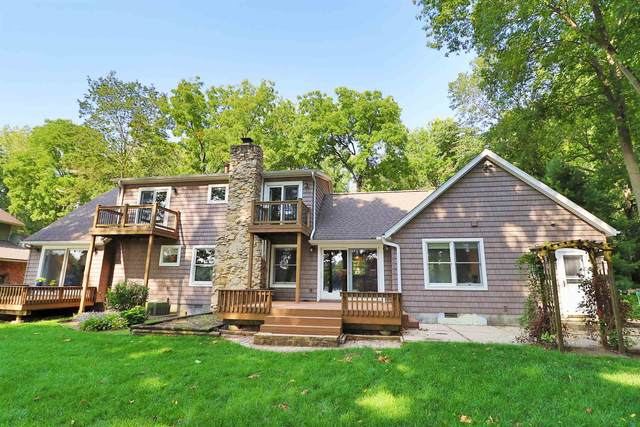 609 E Tippecanoe Springs Ct, Monticello, IN 47960 (MLS #202037382) :: The Carole King Team
