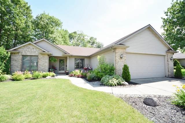 8022 Westwick Place, Fort Wayne, IN 46835 (MLS #202037389) :: Anthony REALTORS