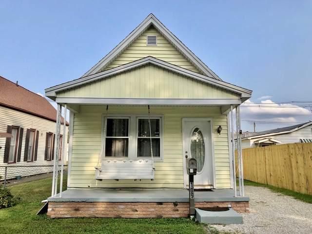 109 N Elm Avenue, Evansville, IN 47712 (MLS #202037404) :: Anthony REALTORS