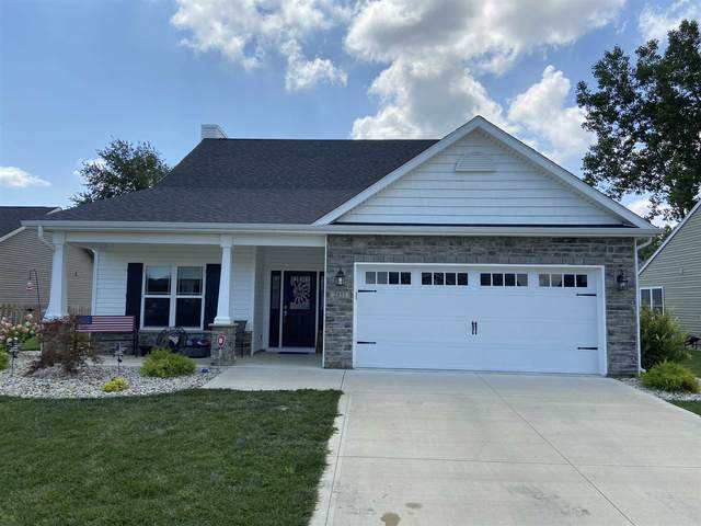 2455 Schick Drive, Kokomo, IN 46902 (MLS #202037414) :: Anthony REALTORS