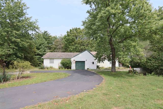 9527 N 650 E, Monticello, IN 47960 (MLS #202037437) :: The Carole King Team
