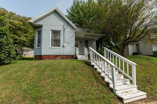 707 N Third Street, Boonville, IN 47601 (MLS #202037444) :: The Dauby Team