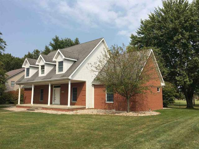 1874 Haven Avenue, Frankfort, IN 46041 (MLS #202037531) :: The Carole King Team