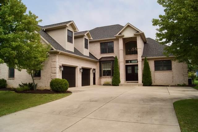 172 Colonial Court, West Lafayette, IN 47906 (MLS #202037574) :: Hoosier Heartland Team   RE/MAX Crossroads