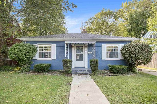 1519 College Street, South Bend, IN 46628 (MLS #202037595) :: Anthony REALTORS