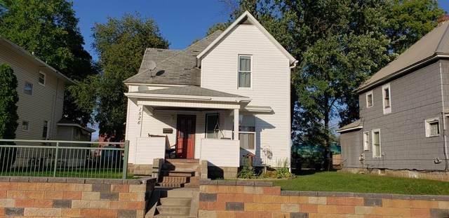 1526 S Main Street, Elkhart, IN 46516 (MLS #202037601) :: Parker Team