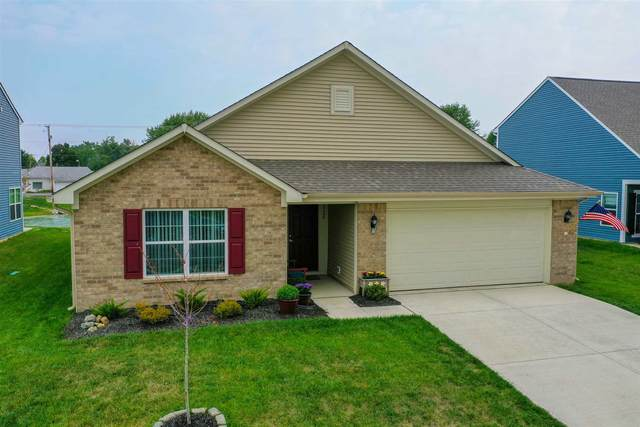 1726 Shadowbrook Drive, Marion, IN 46952 (MLS #202037632) :: The Carole King Team