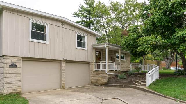 152 Thornbush Drive, West Lafayette, IN 47906 (MLS #202037671) :: The Carole King Team