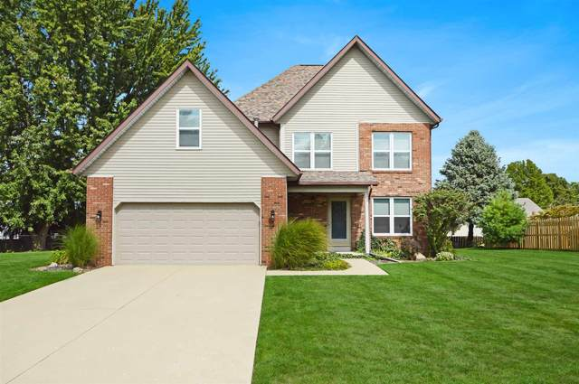 74 Churchill Court, Lafayette, IN 47905 (MLS #202037694) :: Parker Team