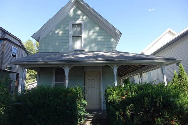446 W Canal Street, Wabash, IN 46992 (MLS #202037728) :: The Carole King Team