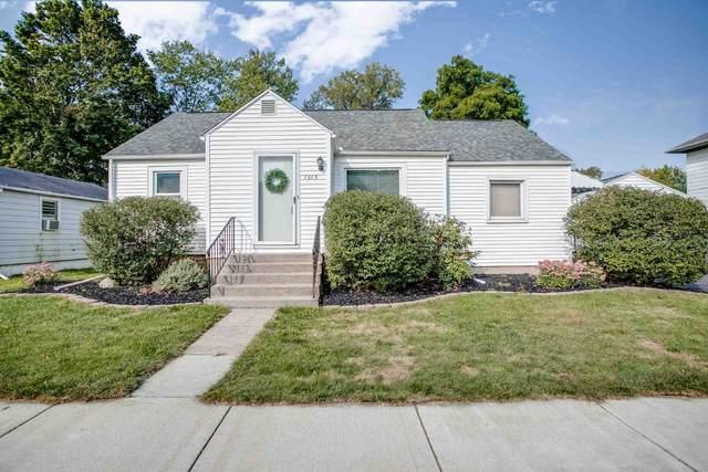 1315 Okema Street, Elkhart, IN 46516 (MLS #202037730) :: Parker Team