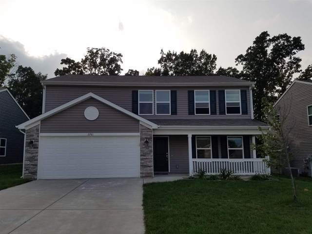 2761 Morallion Drive, West Lafayette, IN 47906 (MLS #202037746) :: Parker Team
