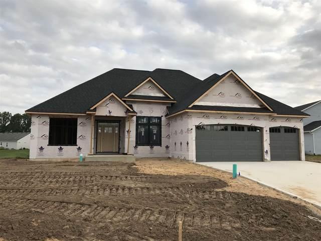 11426 Albany Ridge Drive, Osceola, IN 46561 (MLS #202037784) :: Hoosier Heartland Team | RE/MAX Crossroads