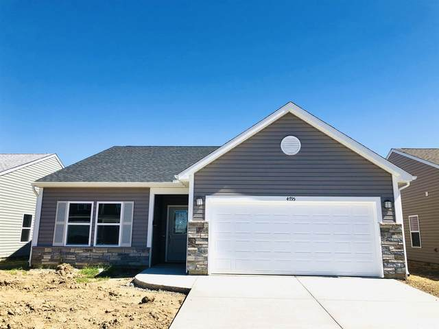 4795 Langhorn Trail Trail, Lafayette, IN 47905 (MLS #202037831) :: Parker Team