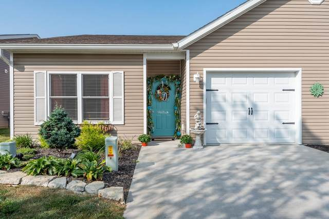 524 S Fieldstone Boulevard, Bloomington, IN 47403 (MLS #202037861) :: Parker Team