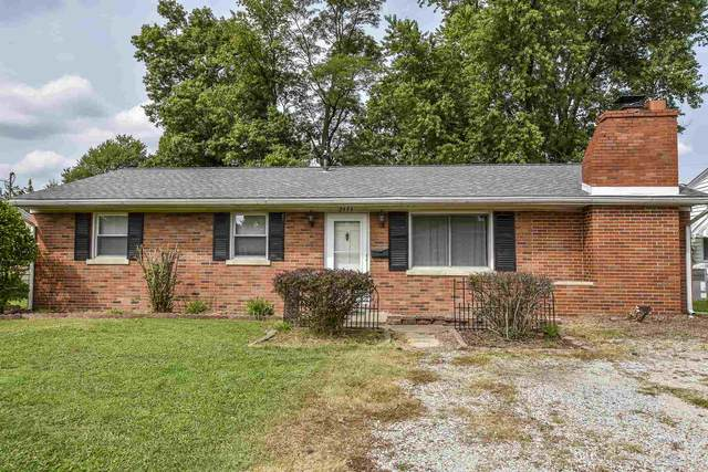 2454 Pollack Avenue, Evansville, IN 47714 (MLS #202037870) :: Parker Team