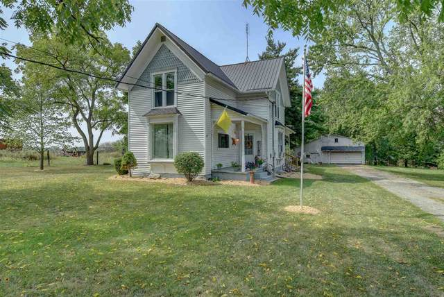 225 Hope Street, Corunna, IN 46730 (MLS #202037885) :: Anthony REALTORS
