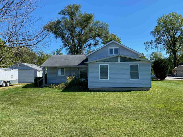 9002 Oday Road, Fort Wayne, IN 46818 (MLS #202037924) :: TEAM Tamara