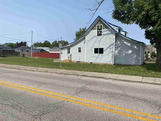 1735 S Bell Street, Kokomo, IN 46902 (MLS #202037943) :: The Romanski Group - Keller Williams Realty